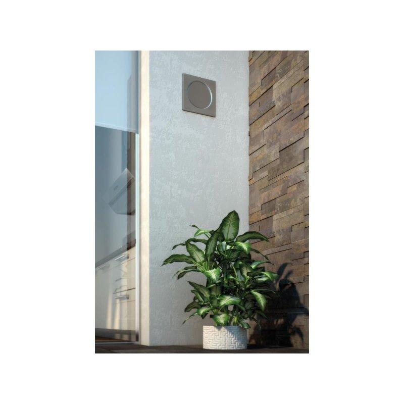 berbel mauerkasten zuluft bmk z 150 1001390 incl 5 jahre garantie. Black Bedroom Furniture Sets. Home Design Ideas