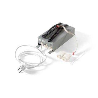 Novy Kit zum Anschluss einer elektronischen Klappe, einem Ventil oder einer externen Beleuchtung 990.030
