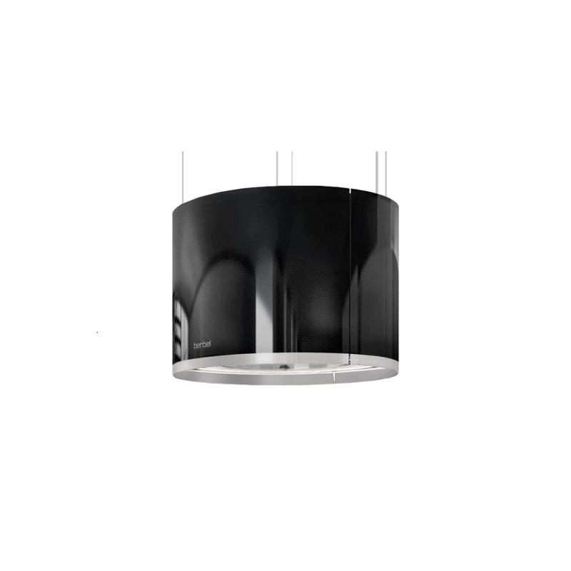 berbel skyline round bdl 60 skr schwarz 1005502 mit liftfunktion miele onlineshop in landshut. Black Bedroom Furniture Sets. Home Design Ideas