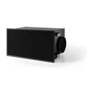Novy Umluftbox 842400 schwarz