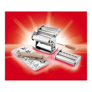 GSD Pasta-Set, Pastaia Italiana 20615