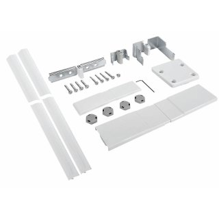 Miele Side-by-side Kit KSK 28202 Weiß / 10543880