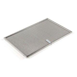 Novy Fettfilter Aluminium 7400020